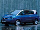 Renault Avantime DE0