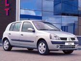 Renault Clio BB