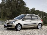 Renault Clio KR