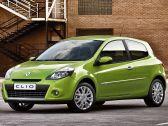Renault Clio CR