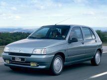 Renault Clio 1990, хэтчбек 5 дв., 1 поколение, B57