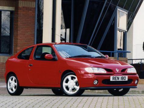 Renault Megane  10.1995 - 02.1999