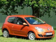 Renault Twingo 2007, хэтчбек 3 дв., 2 поколение, CN0