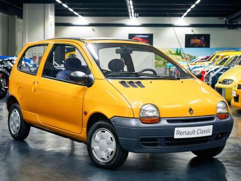 Renault Twingo (C06) 10.1992 - 07.1998