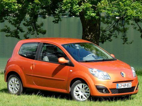 Renault Twingo (CN0) 03.2007 - 01.2012