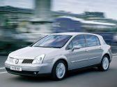 Renault Vel Satis BJ0