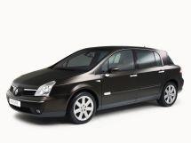 Renault Vel Satis рестайлинг 2005, хэтчбек 5 дв., 1 поколение