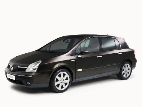 Renault Vel Satis  03.2005 - 11.2008