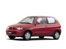 Suzuki Alto 1998, хэтчбек 3 дв., 5 поколение