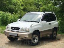 Suzuki Escudo 1997, джип/suv 3 дв., 2 поколение