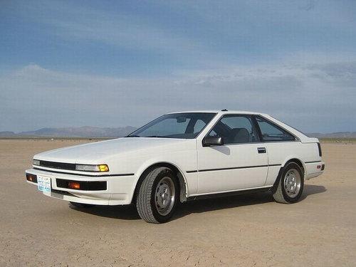 Nissan 200SX 1983 - 1989