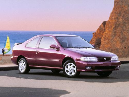 Nissan 200SX 1994 - 1998
