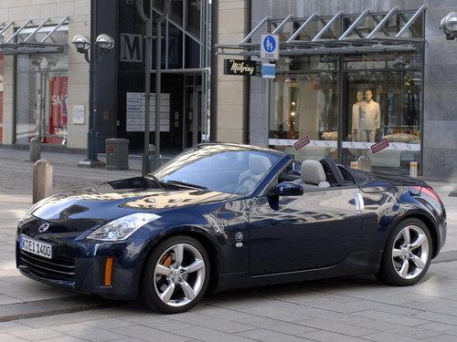 Nissan 350Z 2005 - 2009