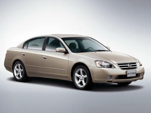 Nissan Altima 2001 - 2004