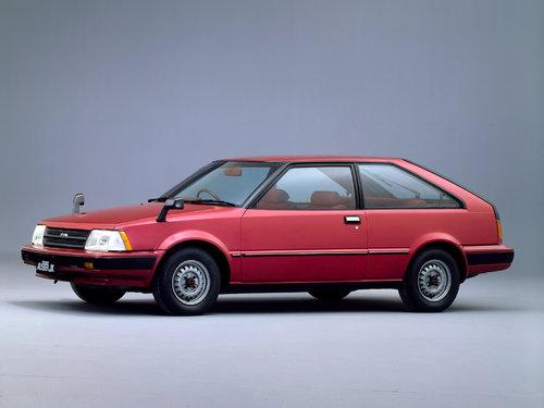 Nissan Auster 1981 - 1983