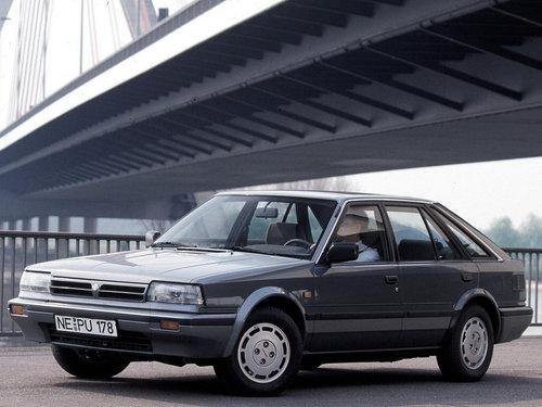 Nissan Bluebird 1984 - 1988