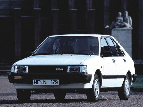 Nissan Cherry 1982 - 1987
