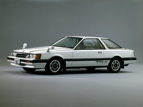 Nissan Leopard 1980 - 1986