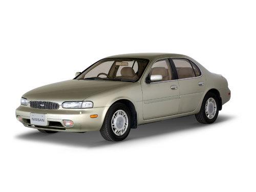 Nissan Leopard 1992 - 1996