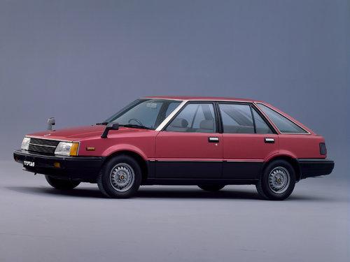 Nissan Violet 1981 - 1982