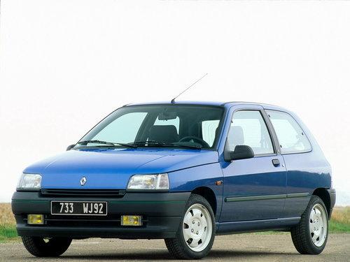 Renault Clio 1990 - 1994