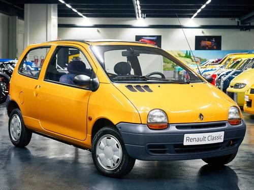 Renault Twingo 1992 - 1998