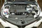 Toyota Corolla 1.6 CVT Престиж Safety (02.2019)