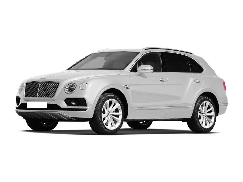 Bentley Bentayga, 2019 год, 16 250 000 руб.
