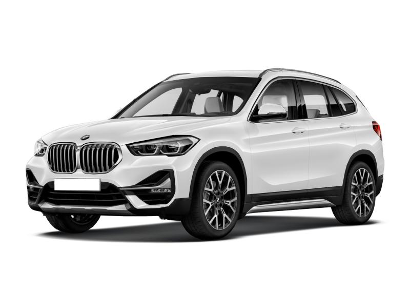 BMW X1, 2020 год, 3 080 000 руб.