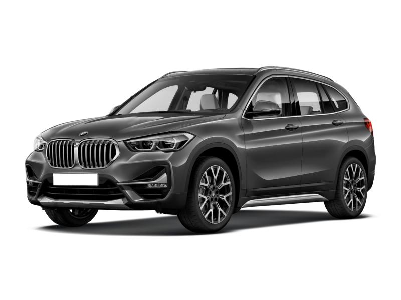 BMW X1, 2020 год, 2 930 000 руб.