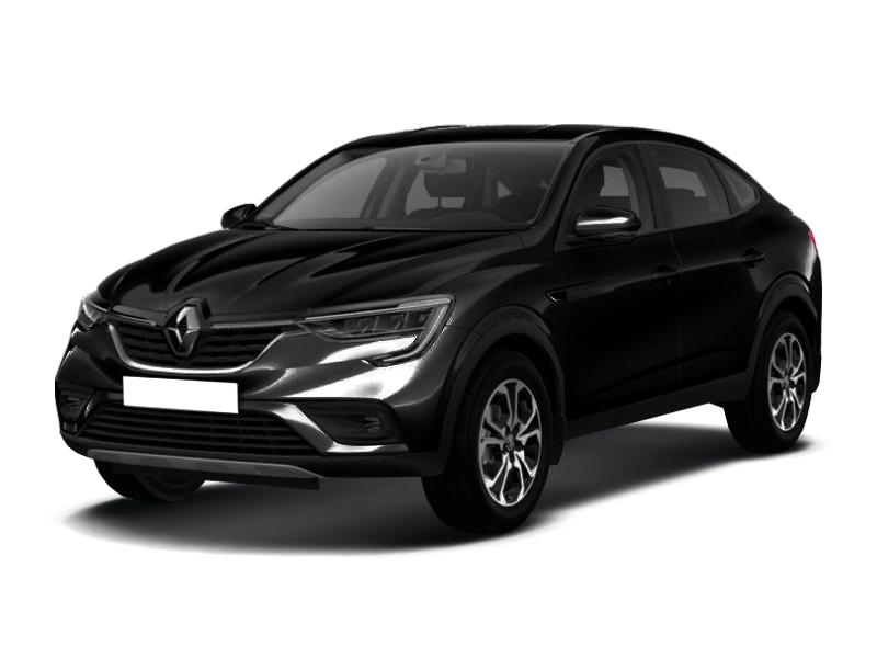 Renault Arkana, 2019 год, 1 425 940 руб.