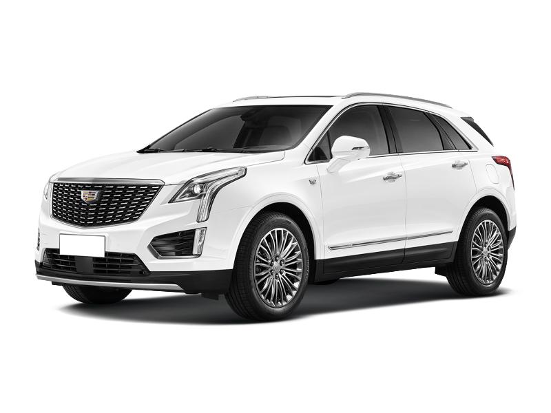 Cadillac XT5, 2020 год, 3 600 000 руб.
