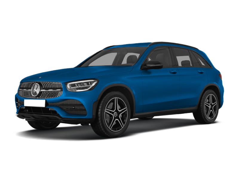 Mercedes-Benz GLC Coupe, 2020 год, 3 850 000 руб.