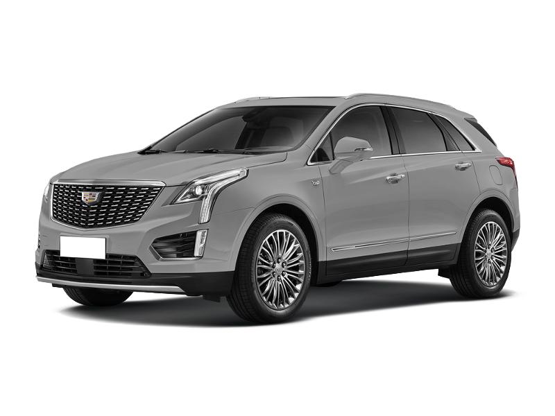 Cadillac XT5, 2020 год, 3 480 000 руб.