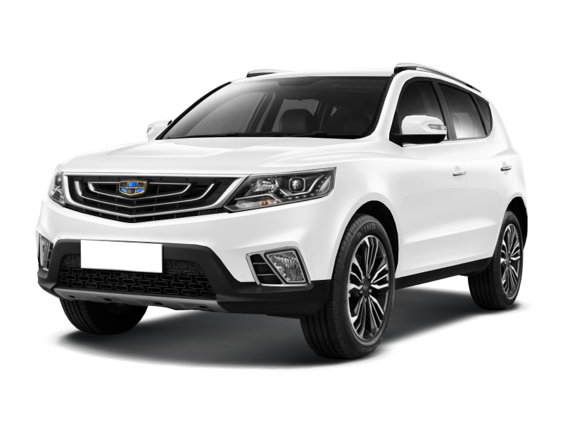 Geely Emgrand X7, 2020 год, 1 239 990 руб.