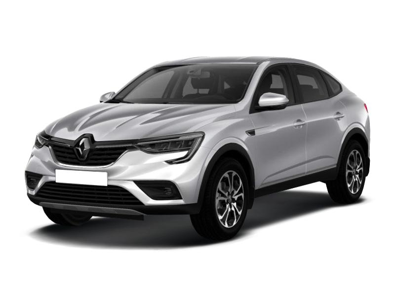 Renault Arkana, 2020 год, 1 386 000 руб.