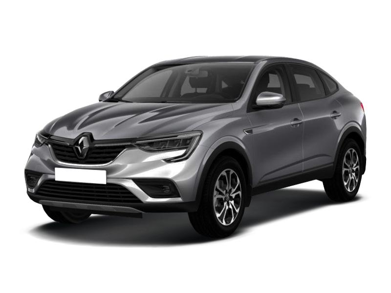 Renault Arkana, 2019 год, 1 455 980 руб.