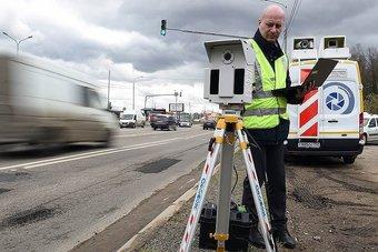 Грядет грандиозный передел рынка дорожных камер