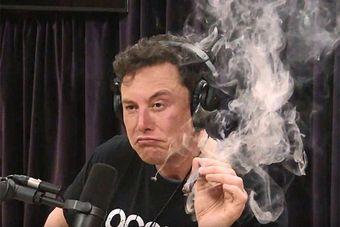 Илон Маск рассказал, когда самолеты можно будет заряжать от розетки