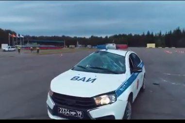 Полицейские Весты будут выпускать серийно