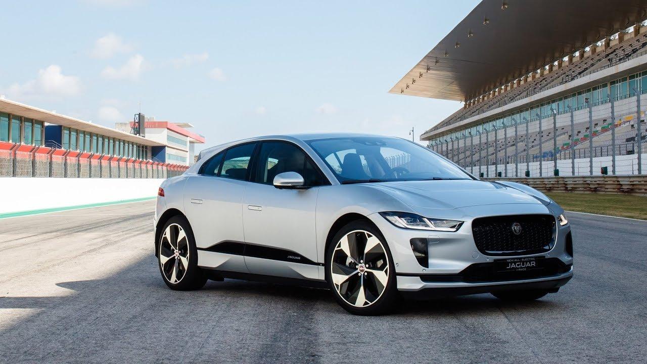 Jaguar готовит мощного и роскошного конкурента Tesla Model S