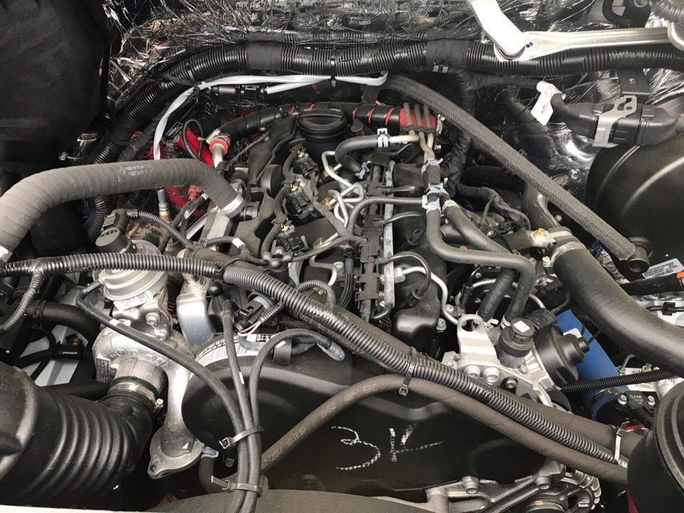 ГАЗ начал продавать ГАЗели Next с турбодизелями Volkswagen (ПОДРОБНОСТИ)