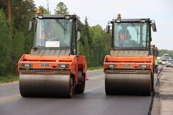 С 9 июля по 1 августа здесь будут проводиться дорожные работы.