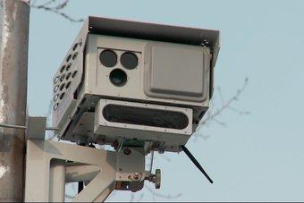 Не все в правительстве согласны с монополизацией рынка дорожных камер
