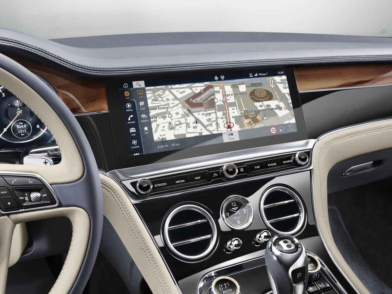 Богатые тоже плачут: в России отзывают 145 Bentley