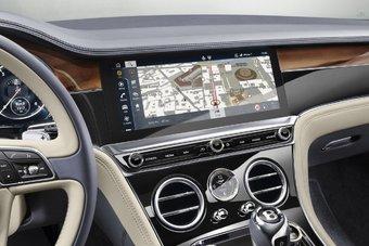 У роскошных британских машин могут отказать переключатели центральной консоли