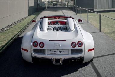 Счетную палату удивило, что Bugatti Veyron не облагается налогом на роскошь