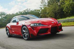Toyota Supra может получить мотор от BMW M3