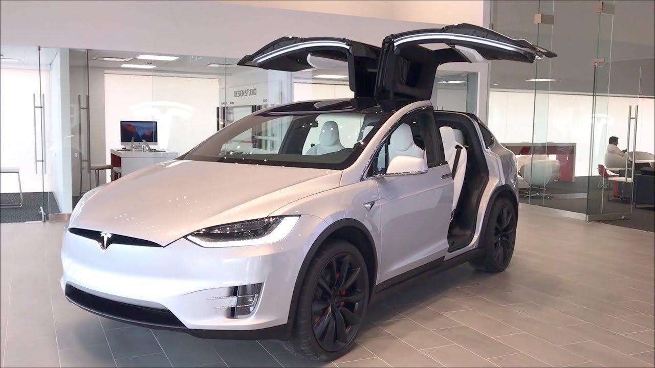 Российский продавец Tesla «полинял» на 20 миллионов рублей из-за бракованных ключей