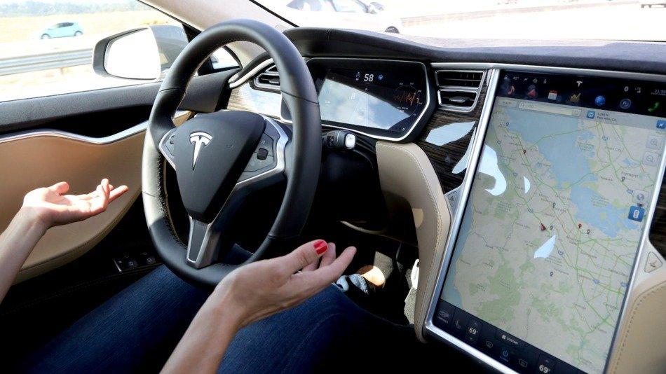 Continental: полноценных «автопилотов» в ближайшее время не будет